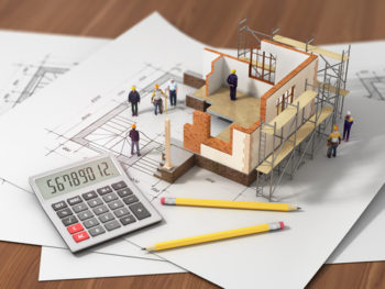 new construction loan