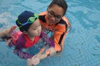 The Best Swimming Centre For Your Child