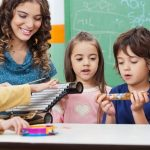Understanding Nursery Pre School