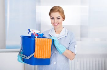 Healthful Approach to Experience a One Time Cleaning Task