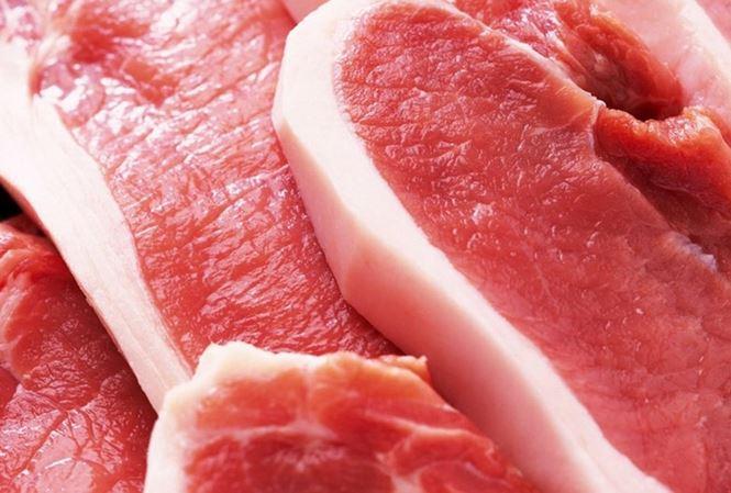 nhà cung cấp thịt lợn việt nam