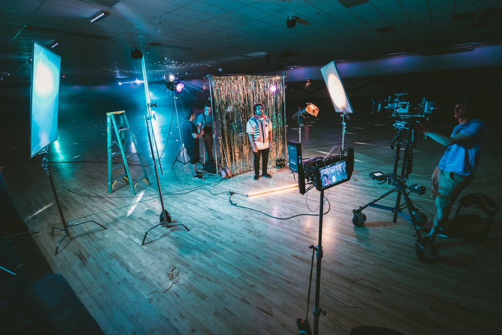 best video production