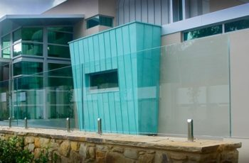 Everything You Need To Know About Glass Balustrades