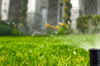 irrigation services ma