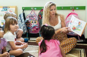 development programs of kids