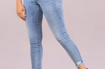 Women Fashion Jeans can Change your Look