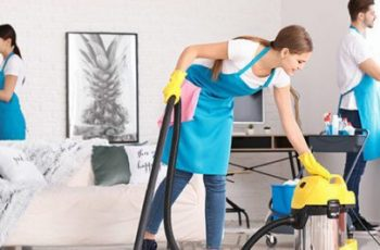 It is the time to make your cleaning more easily