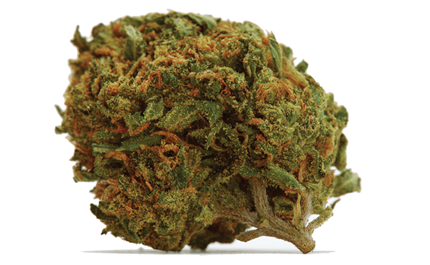 Medicinal use of THC which is found in Marijuana