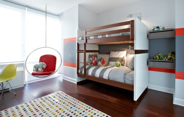 Are you looking for bunk beds for small bedrooms?
