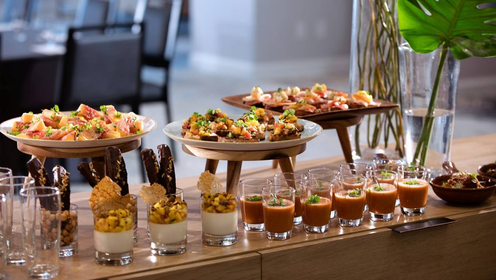 Are you finding the wedding buffet caterer for your family occasion?