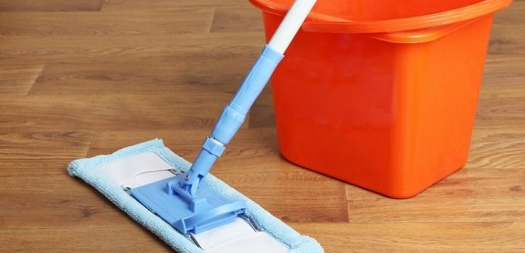 A Guide To Choosing The Best Microfiber Mop