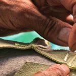 leather making workshop singapore