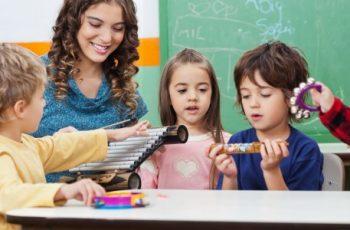 Understanding Nursery Pre School And Their Benefits
