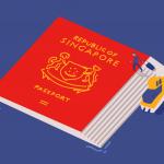 singapore pr requirements