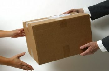 deliver parcels new york ny