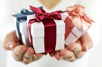 Top gift ideas for our loved ones