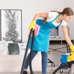 singapore house cleaning