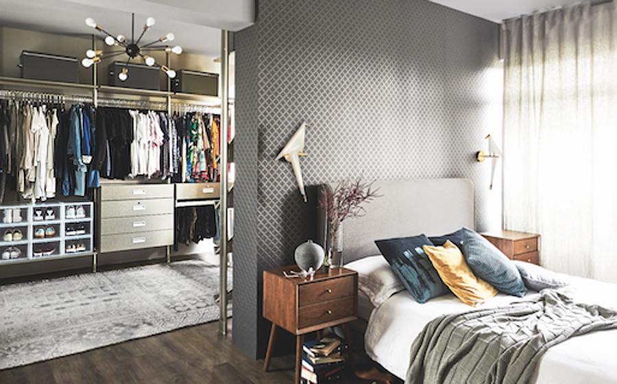 Tips for Wardrobe placement