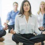 corporate wellness platform